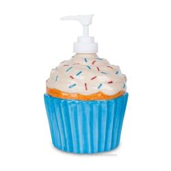 Cupcake Soap Dispenser