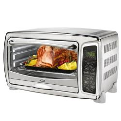 Oster 6058 6-Slice Digital Convection Toaster Oven