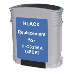 HP 88XL, C9396AN Compatible Remanufactured Ink Cartridge