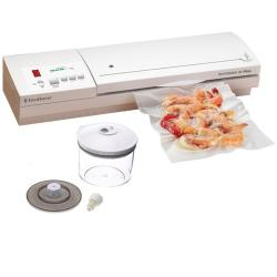FoodSaver T000-03430 Professional III Plus Kit Vacuum-Sealing Appliance