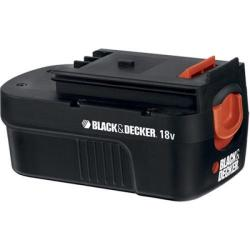 Black & Decker HPB18 18-volt Slide-pack Battery