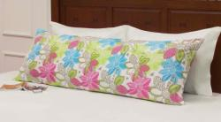 Roxy Be True Body Pillow Cover