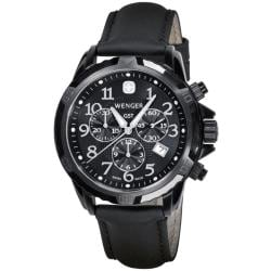 Wenger Men's GST Chrono Watch