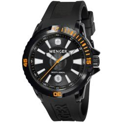 Wenger Men's 'GST' Diver' Watch