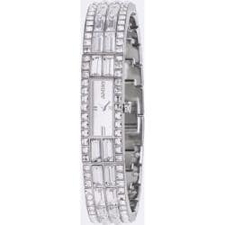 DKNY Women's Stainless Steel Bracelet Watch