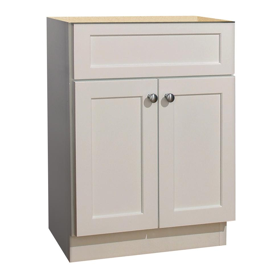 Cape Cod Series 24x18 Inch Vanity Base 13133536 Shopping Great Deals On
