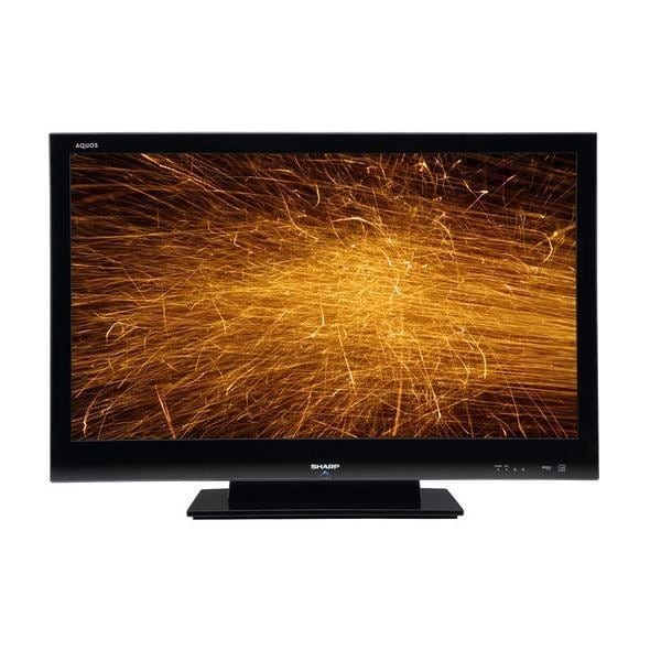 Sharp AQUOS 1080p 46-inch LED LCD HDTV (Refurbished)
