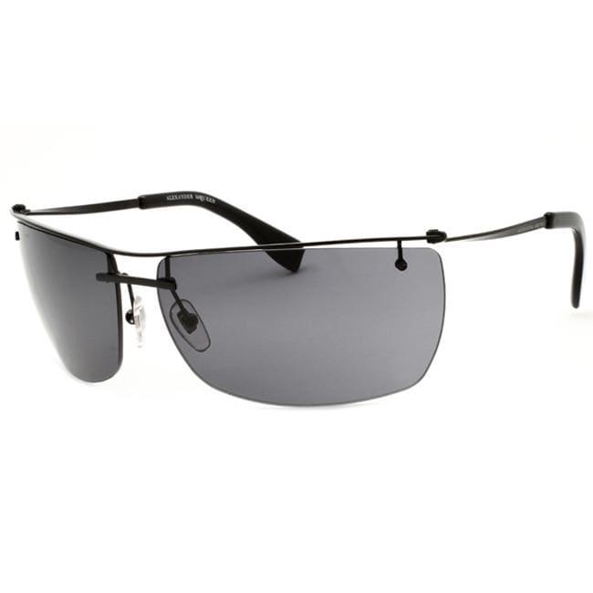 Alexander McQueen Unisex Fashion Sunglasses