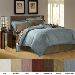 Stephano 3-piece Queen-size Duvet Cover Set