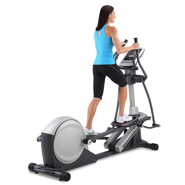 ProForm 890 E Elliptical
