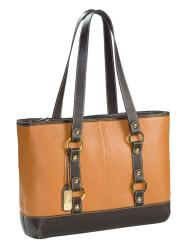 Nunzia Sorrento II 15.4-inch Women's Laptop Tote