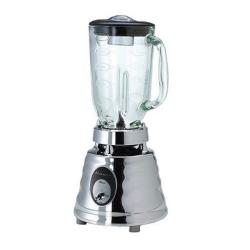 Oster 4096-009 Chrome Designer Series Beehive Blender