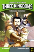 Three Kingdoms 1: Heros and Chaos (Paperback)