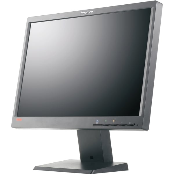 "Lenovo ThinkVision LT1952p 19"" LED LCD Monitor - 16:10 - 5 ms"