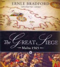 The Great Siege: Malta 1565 (CD-Audio)