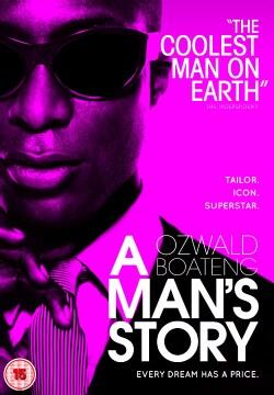 A Man's Story (DVD)
