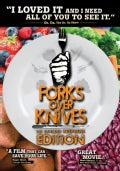 Forks over Knives: The Extended Interviews (DVD)
