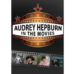 Audrey Hepburn: In the Movies (DVD)