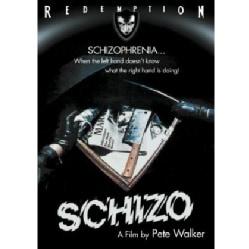 Schizo: Remastered Edition (DVD)