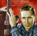 CHET ATKINS - SONGS FOR CHRISTMAS