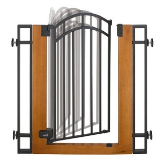 Summer Infant Stylish n' Secure Extra Tall Gate