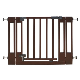 Summer Infant Sure & Secure Deluxe Top of Stairs Gate