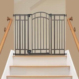 Summer Infant Stylish N Secure Walk Thru Gate