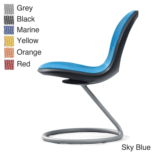 OFM Net Series Circular Base Chair