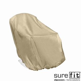 Sure Fit Adirondack XL Chair Cover