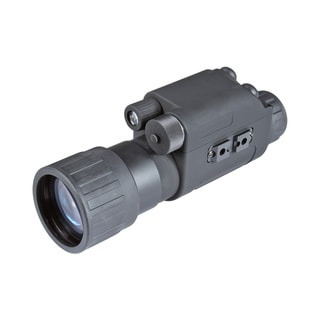 Armasight Prime 5x Gen 1+ Night Vision Black Aluminum Monocular
