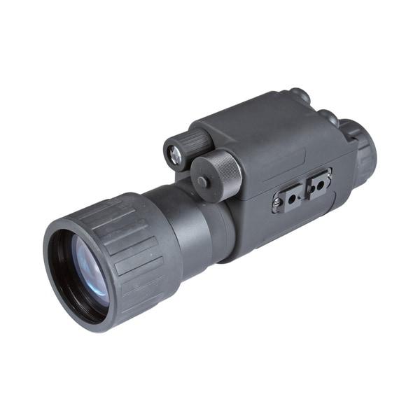 Armasight Prime 5x Gen 1+ Night Vision Black Aluminum Monocular