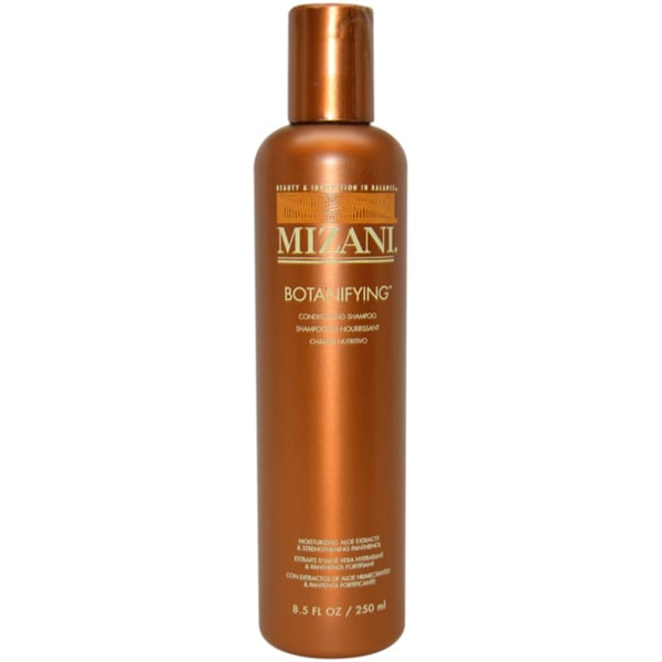 Mizani Botanifying Conditioning 8.5-ounce Shampoo