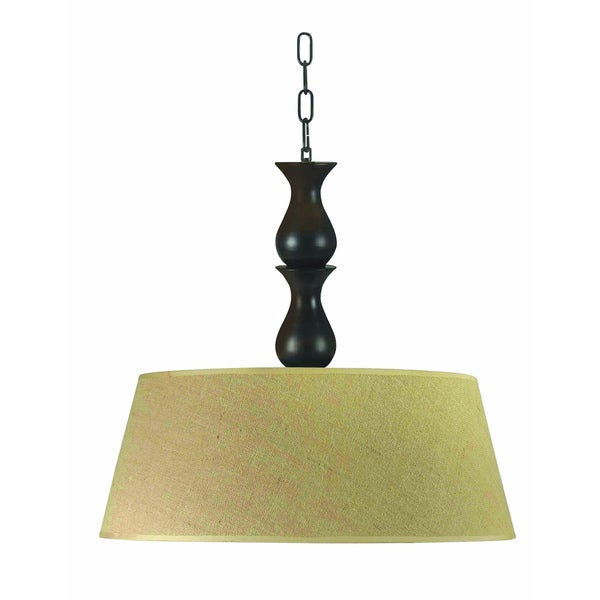 Rumba 3 Light Pendant