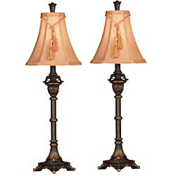 Melroy Buffet Lamp (Set of 2)