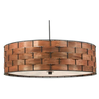 Foster 3 Light Pendant