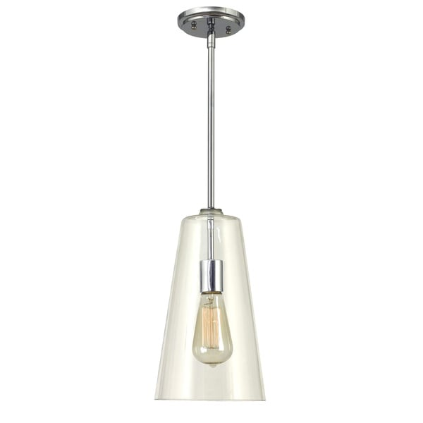 Chamberlain 1 Light Pendant
