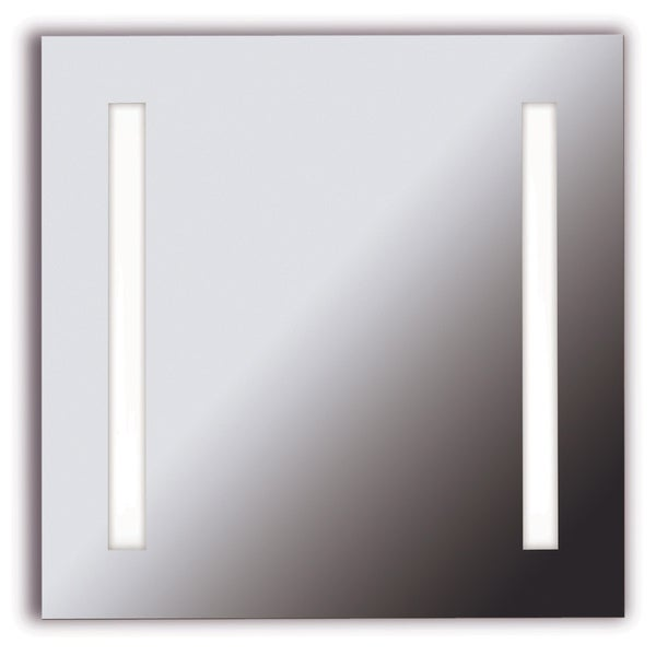 Horus 2-light Vanity Mirror