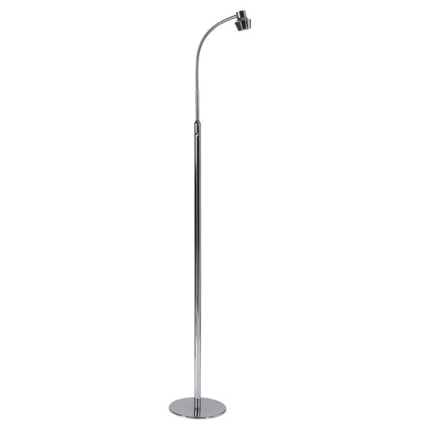 Jett Adjustable Floor Lamp