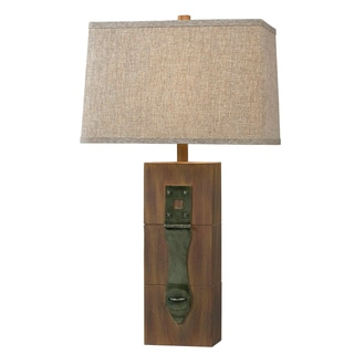 Jarvis Table Lamp