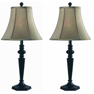 Hauck Table Lamp (Set of 2)