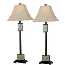 Fettman Buffet Lamp (Set of 2)