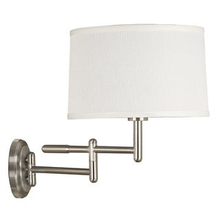 Aldrin 1-light Swing Arm Wall Lamp