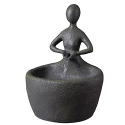 Inner Peace Tabletop Fountain