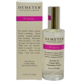 Demeter 'Wisteria' Women's 4-ounce Cologne Spray