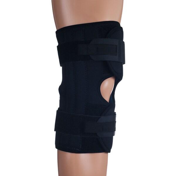 Remedy Wrap Around Knee Stabilizer Brace