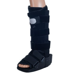 Remedy Hi-Top Pneumatic Walking Boot Brace