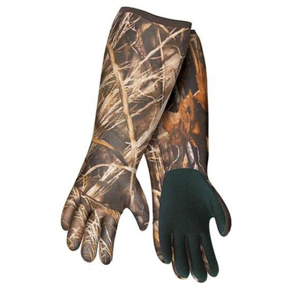 Allen Company Waterproof AdvMax4 Decoy Gloves