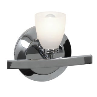 Access 'Sydney' 1-light Chrome Vanity Fixture
