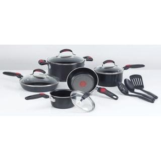 T-fal� Total Edge 12-Piece Cookware Set