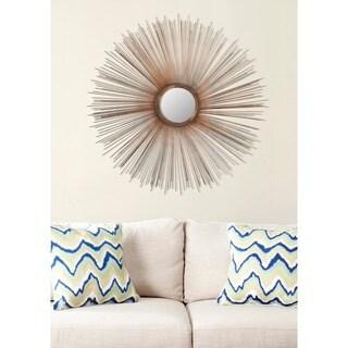 Safavieh Handmade Arts and Crafts Sun Burst Wall Mirror